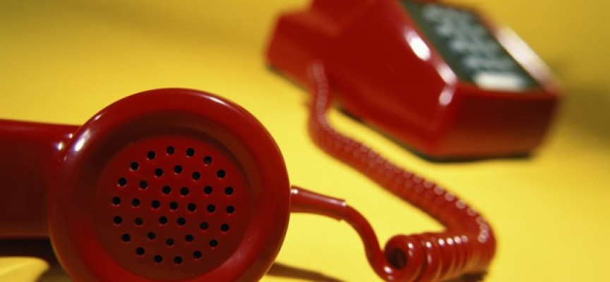 В областта: 95 човека са станали жертва на телефонна измама през 2015