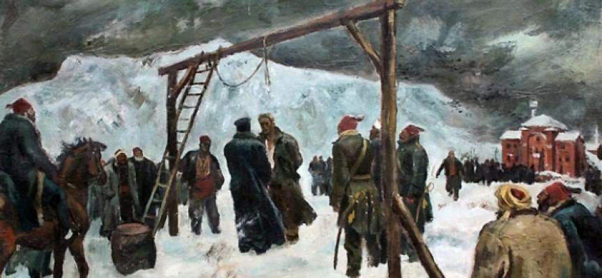 УТРЕ: Почитат Васил Левски в Белово