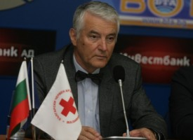 Гръцкият Червен кръст пренасочва екипи към нашата граница
