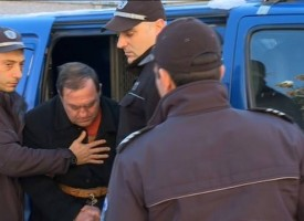 Окончателно: Евстатиев остава в ареста