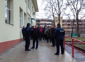 Съдът отложи делото на Иван Евстатиев