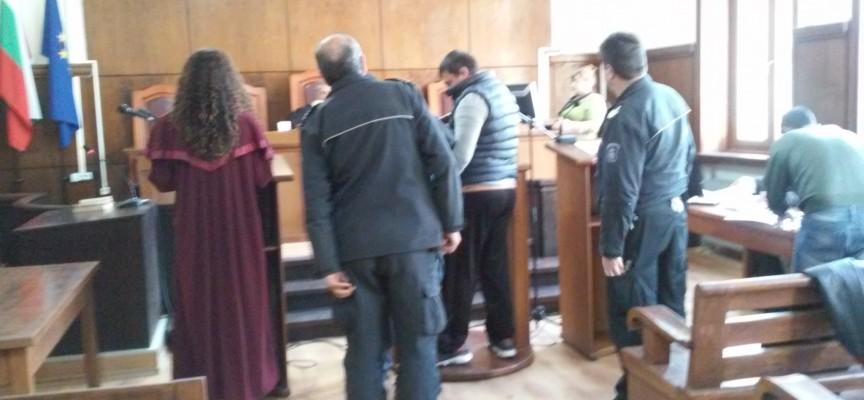 Пуснаха Илиян Найденов под домашен арест