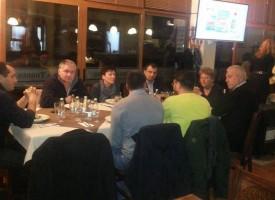 Кметът на Карабунар иницира среща за културното наследство в Община Септември