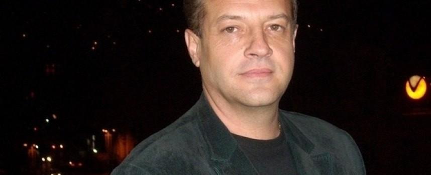 Тодор Попов предаде щафетата на Даниел Панов