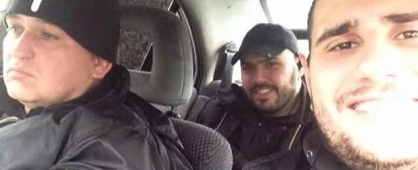 Пазарджиклията Георги Близнаков участвал в побоя на Околовръсното в София