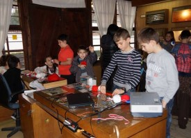 Пазарджик: Работилница за мартеници отваря врати в музея, запишете се предварително