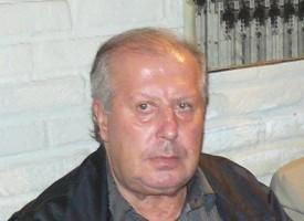 Никола Радев навърши 75 години, честваха го в София