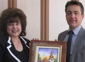 Караминова, Дончев и Кайтазова обсъдиха охраната в детските градини