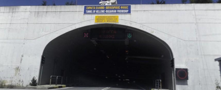 Пазарджишки спедиторски фирми търпят загуби заради блокадата на границата ни с Гърция
