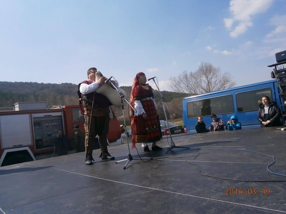 калугерово-валя