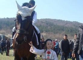 Калугеровци участваха на кушиите в Стрелча