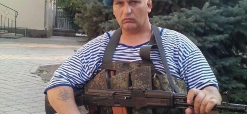 Украйна иска екстрадицията на Георги Близнаков