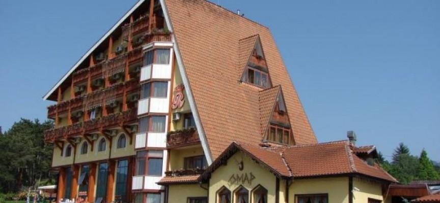 На хотел във Велинград след отрицателен PCR тест