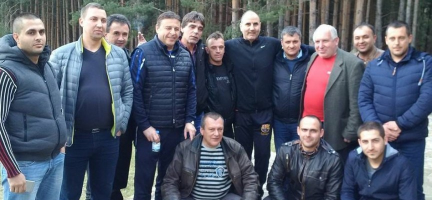 Утре: Цветан Цветанов идва във Велинград