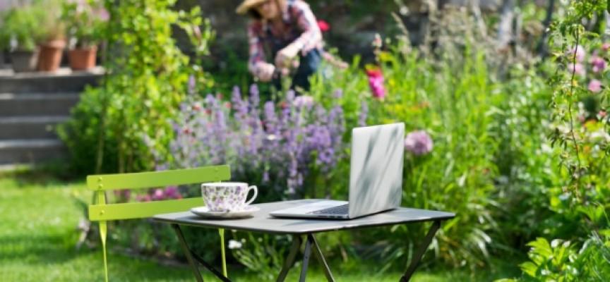 Къщовница: Време е да освежим или направим алпинеум в градината