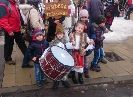 Калугерово кани на Джумалов ден в неделя