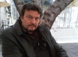 Eмил Емилов обикаля като апостол България, за да брани правата на артистите