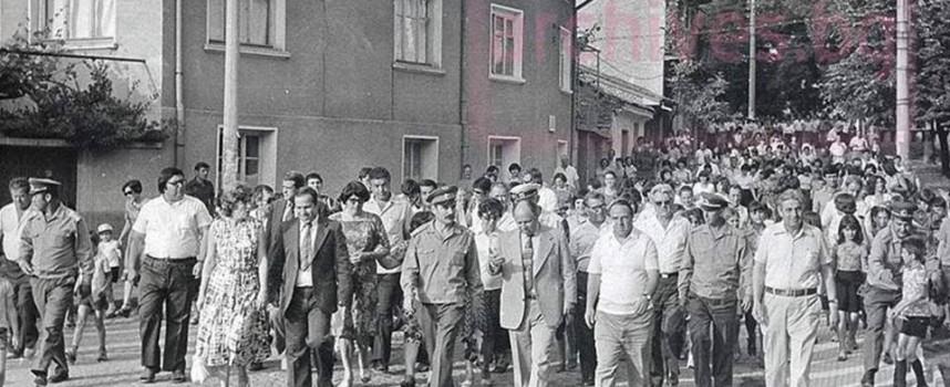 Дела и документи: 37 години от полета на Георги Иванов и Николай Рукавишников в Космоса