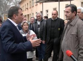 Пуснаха Марин Рачев от ареста