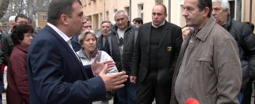 Марин Рачев обяви графика за мартенските срещи в селата