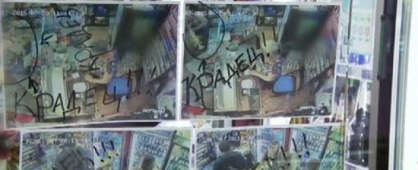 До 12 камери в магазин монтират в Пазарджик