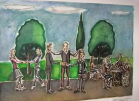 В Шумен: Бреговци пожънаха успех в национален конкурс