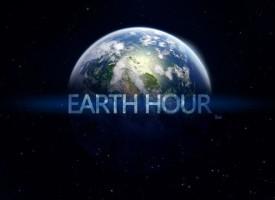 """На 19 март: РИОСВ ни кани да се включим в """"Часът на Земята"""""""