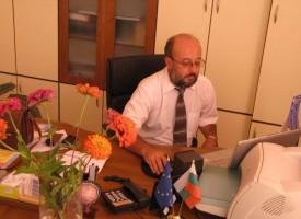 """Директорът на МГ """"Константин Величков"""" подаде оставка"""