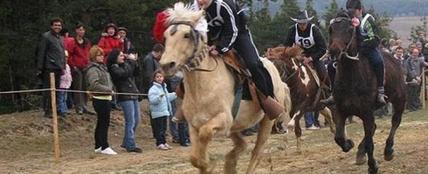 В Мененкьово: 130 лв. ще получи най-красивият кон днес
