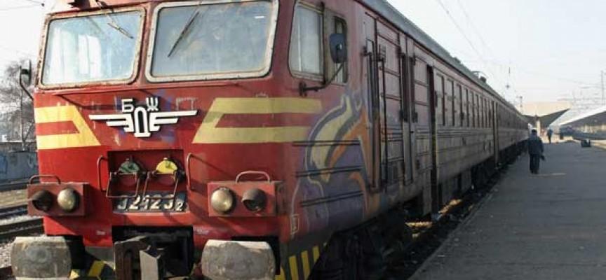Отпуснати са 208 млн. лв. за завършване на важни железопътни проекти