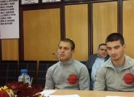 300 лв. премия за двама национални шампиони по джудо