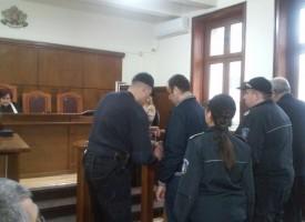Отложиха делото срещу Иван Янакиев за 13 октомври