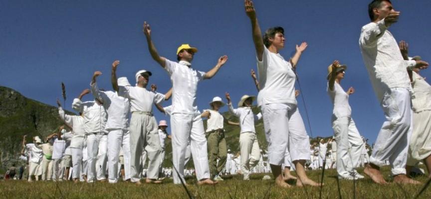 По Кодекса на труда Бялото братство почива днес