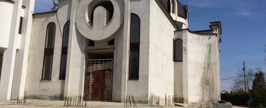 Владиката идва в Септември за новата църква