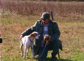 Във Велинград: Пазариха ловец да хваща бездомните кучета