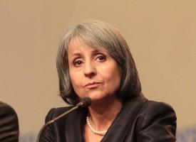 Маргарита Попова взе участие в учителска конференция