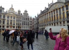 Фейсбук приложение брои оцелелите при атентатите в Брюксел