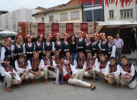 В неделя: Благотворителен концерт във Ветрен