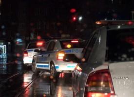Арестувани: Пет пияни, двама друсани и един без книжка за два дни