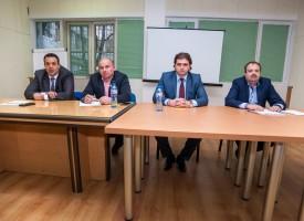 Трендафил Величков бе преизбран за областен председател на АБВ