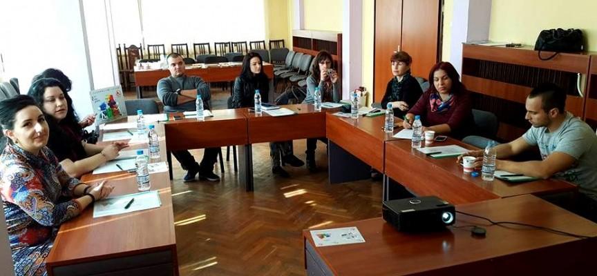 НПО се бори срещу ранните ромски съжителства