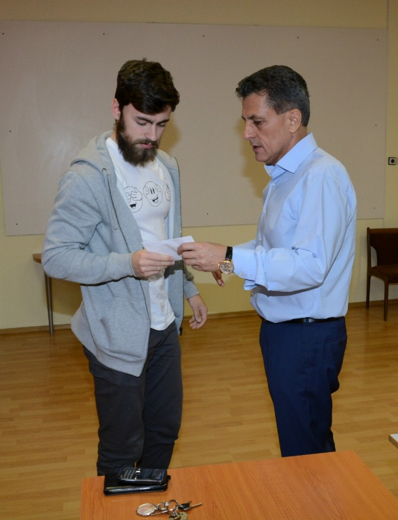 Ивайло Асенов Гугалов