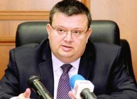 Сотир Цацаров идва в Пазарджик