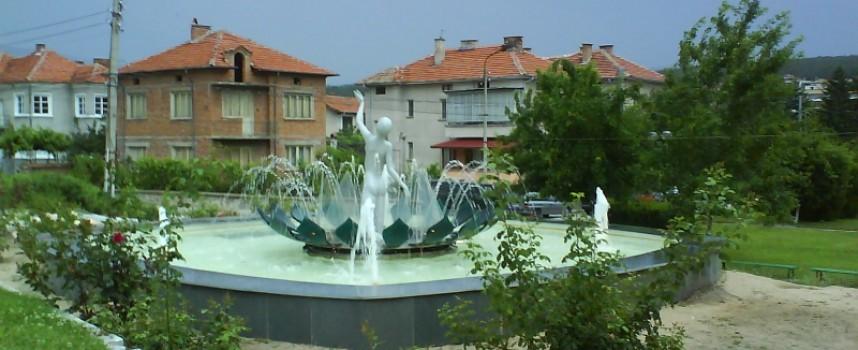 Децата в Стрелча със занимания през ваканцията