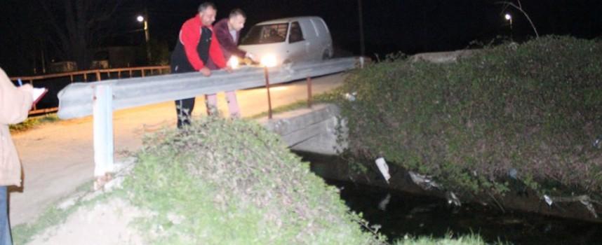 """""""Прокълнатият"""" канал край Ветрен дол е взел четири жертви"""