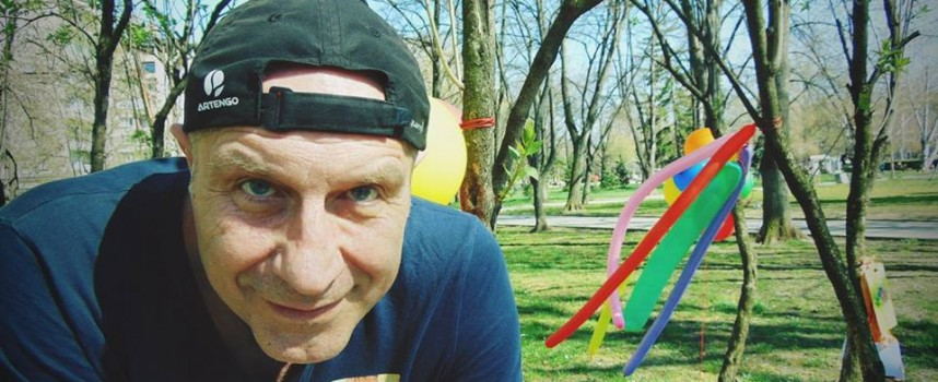 "Добрин Досев е номиниран за ""Аскеер"""