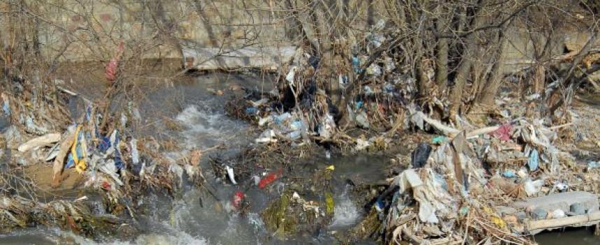 РИОСВ–Пазарджик даде предписания на кметовете да почистят речните корита