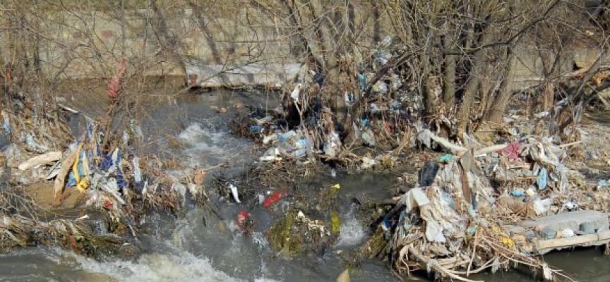 През юли: Почистиха отпадъците край Калугерово, Церово и Септември