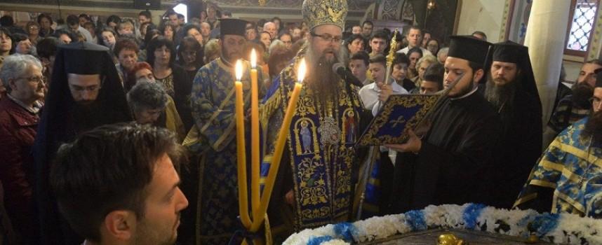 """Утре: Миряни от Септември ще дойдат в Пазарджик за """"Златната ябълка"""""""