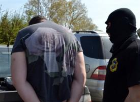 В София: Ето кого задържаха при вчерашната акция на ГДБОП и ДЕА